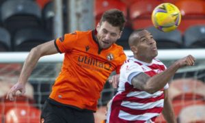 Dundee United star Ryan Edwards recalls moment he was diagnosed with testicular cancer and finding strength to break news to his parents