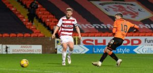 Dundee United analysis: Nicky Clark is no third man as he hits number one spot for Tangerines