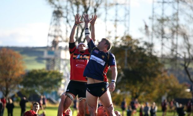 The 2020-21 competitive club rugby season will not be played.