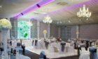 Best Western Plus Keavil House Hotel is a popular wedding venue