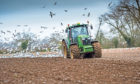 SEEDS OF HOPE: Legislation will ensure farmers are not undercut in future trade deals.