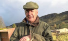 PRACTICAL STEPS: Scotland's tenant farming commissioner Bob McIntosh.
