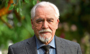Brian Cox is supporting the launch of Findmypast's new materials