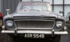 A 19,000-mile Ford Zephyr has drawn nationwide interest.