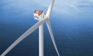 SSE Renewables and Equinor are co-developing the 3.6GW Dogger Bank Wind Farm in the North Sea