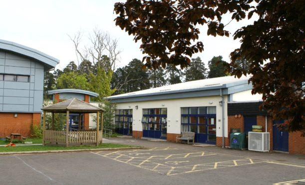 Inchture Primary School