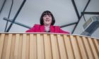 Hilary Roberts, manager of Developing the Young Workforce, Dundee & Angus.