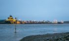 Montrose Port.