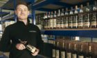 The Whisky Auctioneer German base will be managed by Neil Porter.