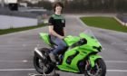 Rory Skinner will race in the 2021 Bennetts British Superbike Championship.