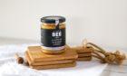 Scottish Bee Company's heather honey.