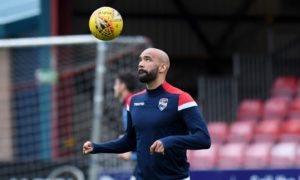 Dundee sign two-time Championship winning defender Liam Fontaine