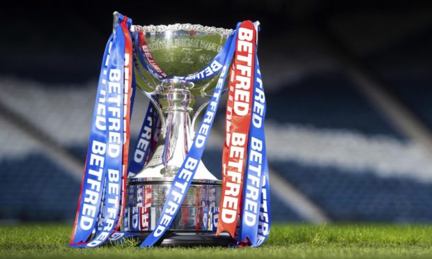St Johnstone face Livingston in Betfred Cup final.