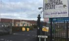 Ambitious plans to regenerate the aging industrial estate have been approved by councillors.