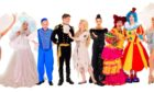 A drive-in pantomime will take place in Errol this month.