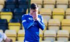 St Johnstone's attackers have endured too many head in hands moments this season.