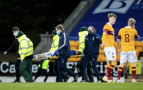 St Johnstone: Good news on Murray Davidson injury but Saints will miss him and Craig Conway at Hibernian
