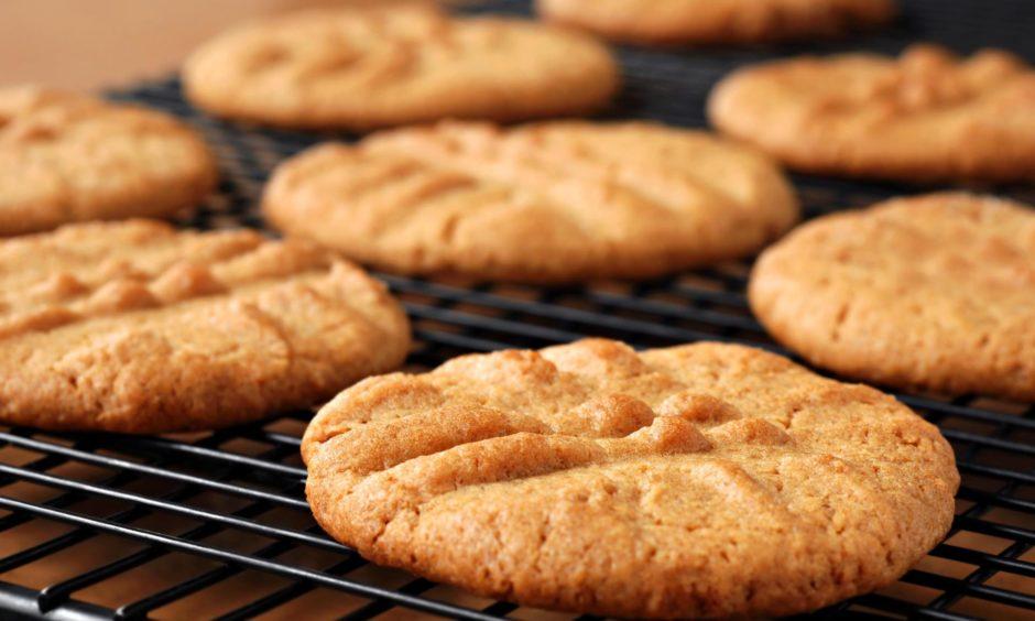 Biscuit recipe.