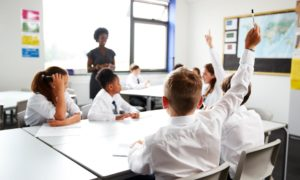 Two thirds of teachers in Scotland would support industrial action