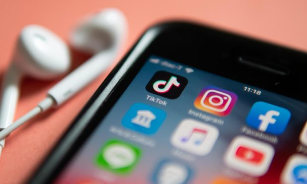 Our Social Media: The Darker Side look at online harms for children.