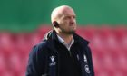 "Scotland ""fully accept"" postponement by are disappointed, said Gregor Townsend."