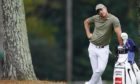 Could Andy Murray (or Eve) carry the bag for Brooks Koepka?
