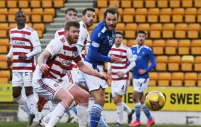 St Johnstone show familiar failings in 0-0 draw with Hamilton Accies that they can't take into 2021