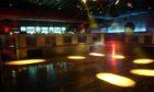 Mardi Gras nightclub, Dundee.