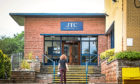 JTC Furniture Group's Dundee HQ.