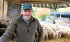 Aberfeldy farmer Martin Kennedy is the only candidate forward for the top job with NFU Scotland.