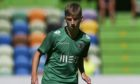 Ryan Gauld has emerged as a top flight talent for Farense in Portugal.