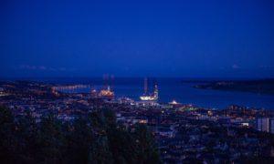 Dundee freeport