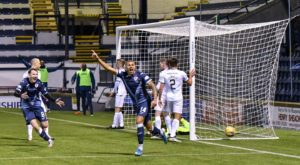 ANALYSIS: It's a crime that thrilling four-goal Raith Rovers and Dunfermline draw wasn't witnessed by thousands of frenzied Fifers