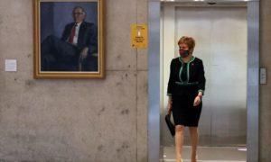 Salmond inquiry aide