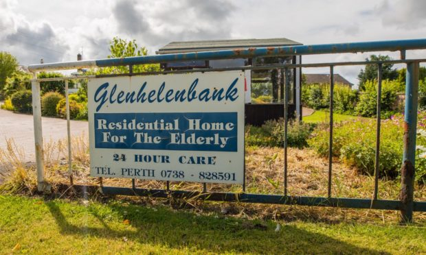 The self-isolation periods for staff and residents at Glenhelenbank care home will come to an end this week.