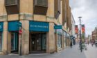 Debenhams, Perth High Street