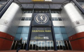 SFA reveal football below Championship level to remain on hold after Scottish Government talks