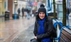 Michelle Ness, the Dunfermline woman behind the group who left the good will parcels says we all need to do more to tackle homelessness and mental health issues.