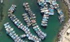 Talara vessels in Peru.
