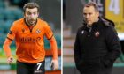 Dundee United winger Paul McMullan hopes to prove his worth to boss Micky Mellon.