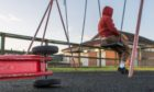 More than 12,000 children were homeless last Christmas in Scotland.