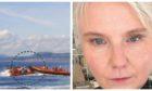 Jane Francis/the Isle of May boat crash.