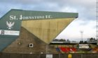 PERTH, SCOTLAND - DECEMBER 29: A general view of the stadium before a Ladbrokes Premiership match between St Johnstone and Ross County at McDiarmid Park, on December 29, 2019, in Perth, Scotland. (Photo by Ross MacDonald / SNS Group)
