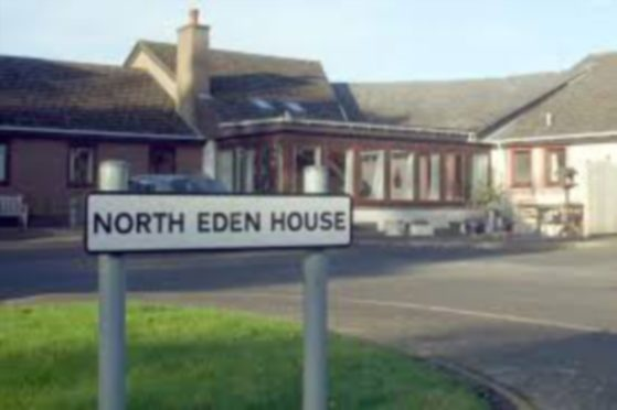 Northeden House
