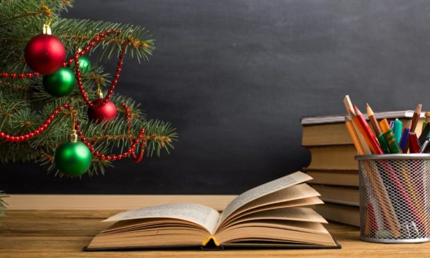 Scottish school Christmas holidays