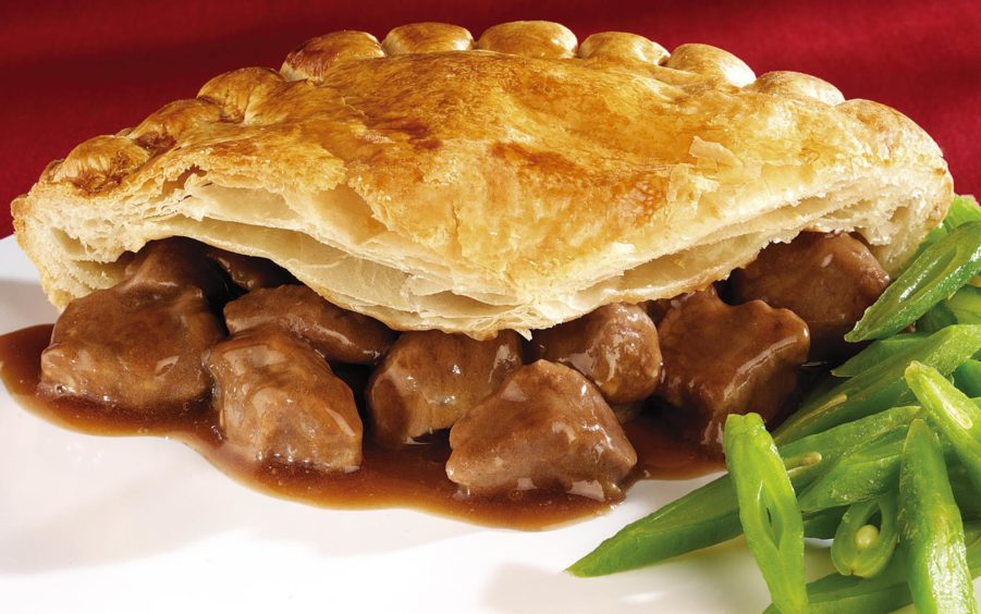 From steak pie to silverside: Toasting the New Year with a ...