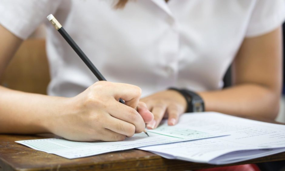 With the confirmation that Higher and Advanced Higher exams will not take place next year, attention now turns to how pupils results will be delivered.