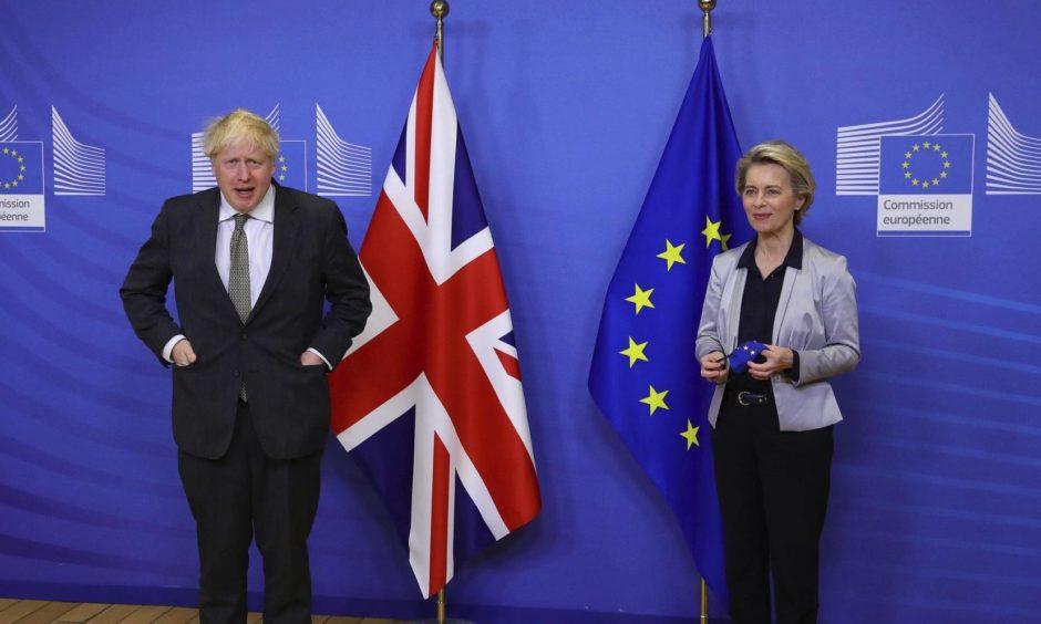 Brexit agreement