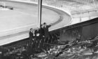 The Ibrox Disaster of 1971 cast a dark shadow on Scottish football.