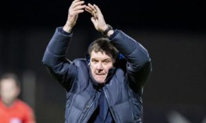 Kilmarnock turn to St Johnstone legend Tommy Wright to steer them to safety